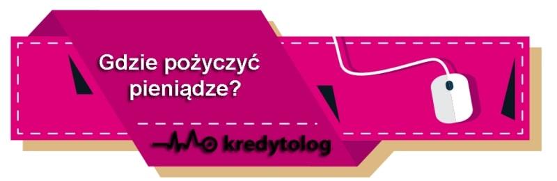 Gdzie można pożyczyć 100 zł, 200 zł lub więcej?