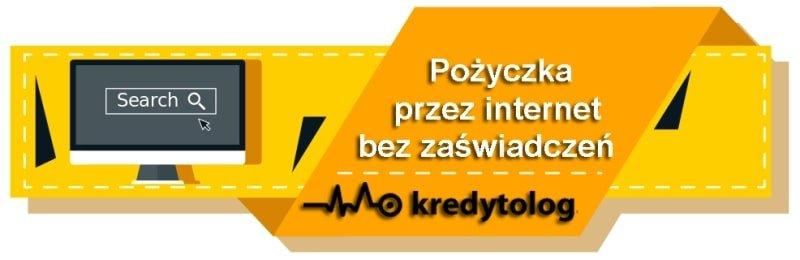 24/7 Pożyczka Pozabankowa Online na raty i dowód bez Zaświadczeń.