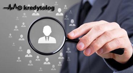 Weryfikacja baz danych przez firmy pozyczkowe