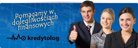 Kredytolog.com - pomaga w dolegliwościach finansowych oferując pożyczki i kredyty